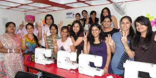 De Fashion Makers
